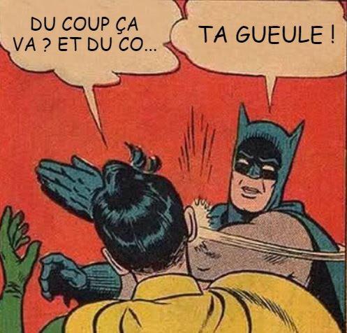 DU COUP