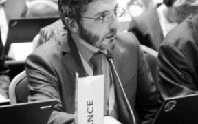 Haut Conseil pour le Climat Olivier Fontan