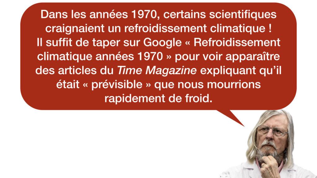 Didier Raoult image propos 1