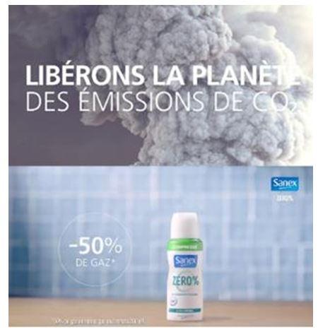 Publicité greenwashing 4