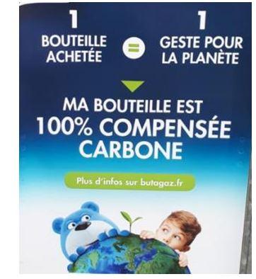 Publicité greenwashing 8